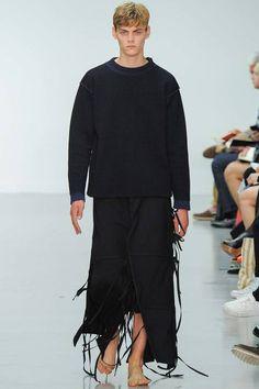 Craig Green   Spring 2015 Menswear Collection   Style.com