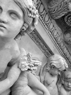 ♔ Hotel de Crillon ~ 10 Place de la Concorde ~ Paris