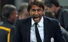 Antonio Conte in Conferenza Stampa Post Inter Juventus Video integrale #interjuve #conte #interviste #video
