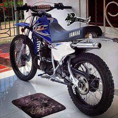 Yamaha Dt, Deer Hunting Tips, Drift Trike, Scrambler Motorcycle, Bikers, Cars Motorcycles, Deadpool, Dreams, Good Ideas