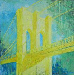 "Susan Howe, ""Brooklyn Bridge May 10"""