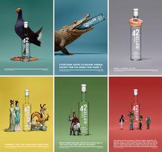 The Craft Shop - Where ideas become ads.