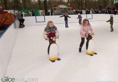 Synthetic ice skating Synthetic Ice Rink, Ice Skating, Skate, Skating