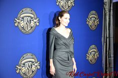 Angelina Jolie - Mingle Media TV and Red Carpet Report host, Linda Antwi, were invited to cover the 27th Annual American Society of Cinematographers (ASC) Awards for Outstanding Achievement, which was held here tonight at the Grand Ballroom at Hollywood & Highland.   Get the Story from the Red Carpet Report Team - follow us on Twitter and Facebook at:  http://twitter.com/TheRedCarpetTV  https://www.facebook.com/RedCarpetReportTV  http://www.redcarpetreporttv.com