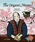 the Origami Master (book to buy)