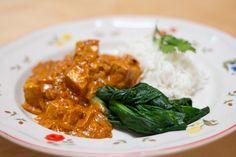 Recette de tofu au beurre selon Bob le Chef - L'Anarchie Culnaire