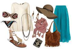 boho style!