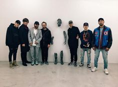 GENERATIONS from EXILE TRIBE & Daniel Arsham