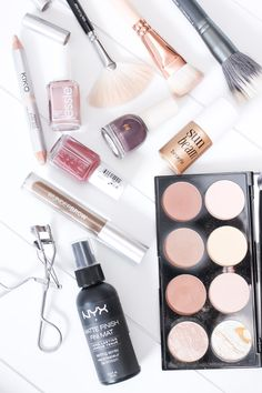6 Products Forgotten In My Makeup Drawer