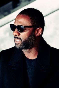 Idris Elba at the UK Premiere of Thor The Dark World Oct 222013