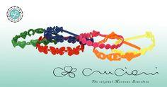Original Cruciani Bracelets: https://www.blissany.com/marken/cruciani-armband.html