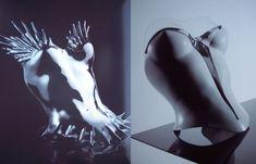 alexander mcqueen corsets - Google Search