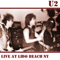 On this day in 1981, U2 played the Malibu Night Club in Lido Beach, NY.