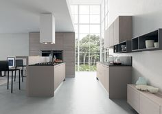 12 best Cucine Arredo3 images on Pinterest | Fashion showroom ...
