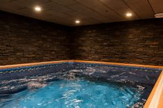 endless pools on pinterest lap pools basements and basement pool. Black Bedroom Furniture Sets. Home Design Ideas