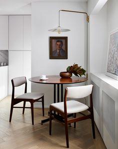 Chelsea Pied à Terre Apartment Stadt Architecture 8