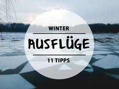 Hier könnt ihr den Winter in Berlin und Umgebung beim Skifahren, Schlittschuhlaufen und Wandern so richtig genießen.
