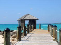 Sandals Resort in Nassau Paradise Island, The Bahamas