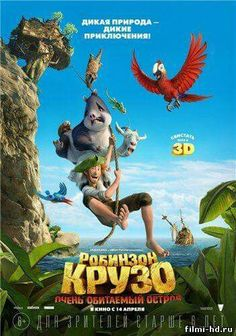 Watch->> Robinson Crusoe: The Wild Life 2016 Full - Movie Online Streaming Movies, Hd Movies, Movies To Watch, Movies Online, 2016 Movies, Cartoon Movies, Robinson Crusoe 2016, Kaya Yanar, Dieter Hallervorden