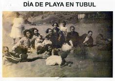 Dia de Playa Tubul
