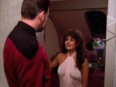 gates mcfadden nude at DuckDuckGo Star Trek 1, Star Trek Crew, Star Trek Ships, Marina Sirtis, Star Trek Cosplay, Deanna Troi, Star Trek Original Series, Star Trek Characters, Star Trek Beyond