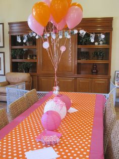 If the seven kids' birthday parties currently on our calendar for the next 3 weeks are any indication, party season is upon us.  If you're planning on hosting a party in the near future, you may enjoy these 10 simple an...