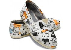 I want these elephant toms so bad but they're out of stock :(