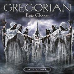 Epic Chants: Amazon.co.uk: Music