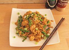 with asparagus quinoa skinny orange chicken with asparagus quinoa ...