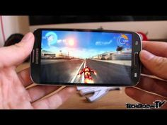 Samsung Galaxy S4 Tips and Tricks