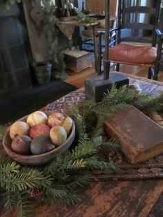 Christmas from Hazard Primitives