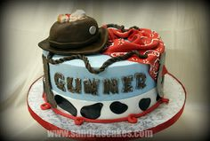 I designed this cake for a western themed baby shower. And the little cowboy baby was so cute! Cowboy Baby Shower, Baby Boy Shower, Baby Showers, Baby Shower Cakes, Baby Shower Themes, Shower Ideas, Cowboy Cakes, Themed Birthday Cakes, Unique Cakes