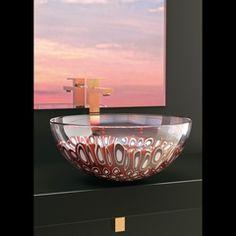 Modern Bathroom Sink Design By Definition Inspiration From - Cool fruit inspired bathroom sinks lemon by cenk kara