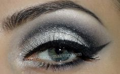 Stacey MakeUp - Rock the Prom look