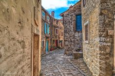 Sketches of Istria by Cherrys Picks on 500px