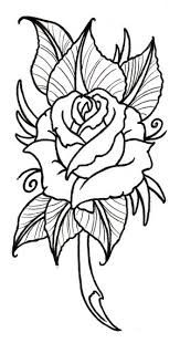 tattoo drawings of flowers - Google Search