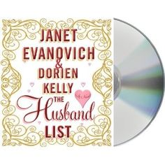 The Husband List By Janet Evanovich and Dorian Kelly Audio Book Review