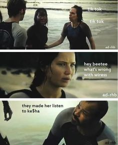 Funny The Hunger Games