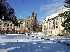 Boston College (BC) - Located in Chestnut Hill, Boston. Boston College, Boston University, In Boston, Boston Strong, University College, College List, College Campus, College School, School Life