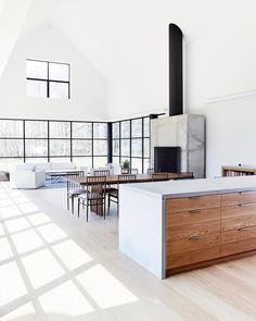 White Oak, Flat Sawn floors