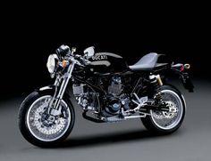 Ducati Sport Classic 1000 SE