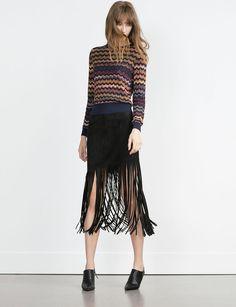 Lookbook de Zara