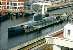 Los submarinos Tipo XXI son considerados como el padre de todos los diseños de submarinos convencionales actuales. Incluso su avanzada línea hidrodinámica fue copiada para el primer submarino nuclear de la historia el USS Nautilus