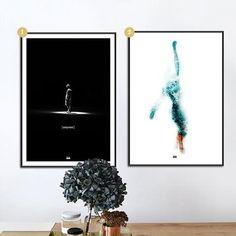 Inspiration til din plakatvæg? Her finder du idéer til dine vægge. – Posure