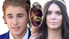 Justin Bieber Parties with Kendall Jenner & Nash Grier at Coachella 2015