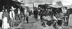Las parcialidades o barrios de indios existieron hasta 1857. Desde la refundación de México esos barrios permanecieron olvidados por las autoridades, conformando los ambientes, mitad rurales, mitad urbano