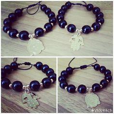 #primaveralaccesorios #bracelets #pulseras #handmadejewerly