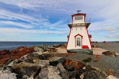 Arisaig Nueva Escocia,Canadá.