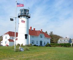 Chatham Light, Chatham, Cape Cod