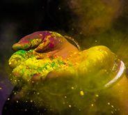 Holi 2015 - Colorful Photos from Amazing Photographers